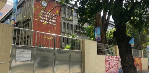 280 Teachers and students from Manila Science High School to be tested for mercury poisoning
