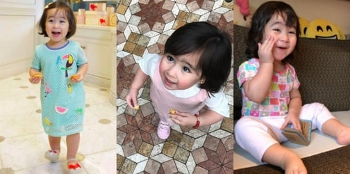 12 Times Scarlet Snow Belo won our hearts on Instagram!