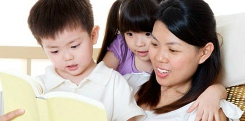 5 Timeless Bible stories parents can tell to teach kids good values