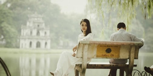 How being in an unhappy marriage really affects your health