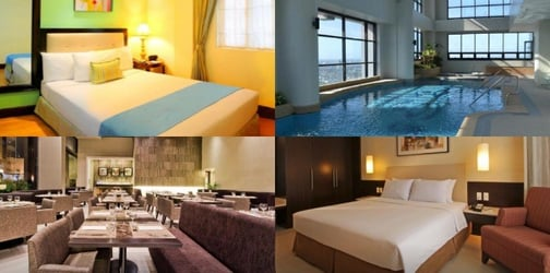 8 Family-friendly hotel staycations for under P3,000 in Metro Manila