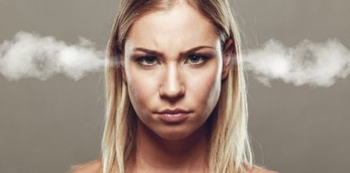 My short temper is causing problems in my marriage. How can I manage my anger?