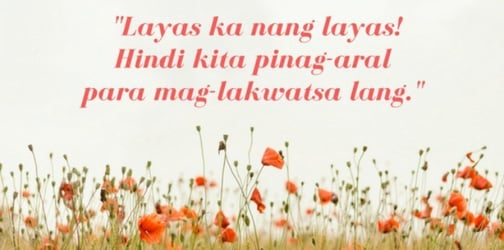 10 Funny mom HUGOT lines you probably heard growing up!