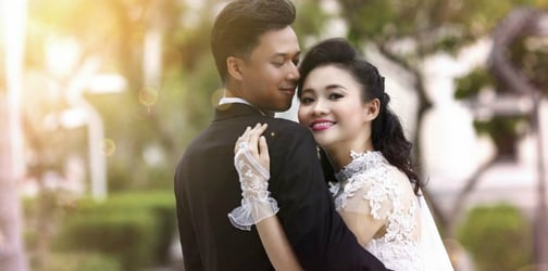 5 easy steps to have a healthy marriage