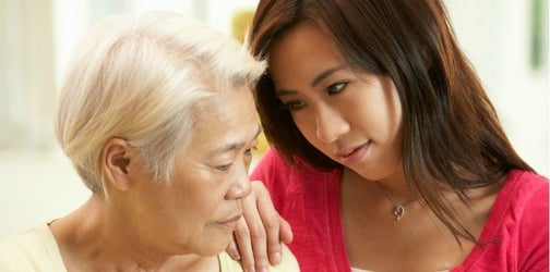 5 Common problems with in-laws and how to deal with them