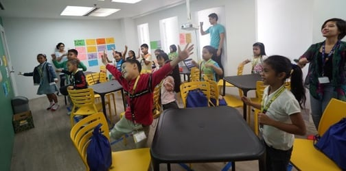 Why kids will love the after-school learning programs of TULA (The Ultimate Learning Accelerator)