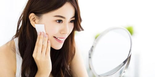 7 Simple skin care tips that actually work!