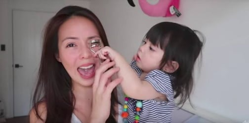 WATCH: Cute celebrity baby moments that will make you smile!