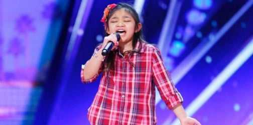 The miraculous story of 9-year-old Angelica Hale