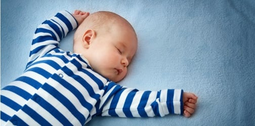 Follow these guidelines to keep your baby safe while sleeping