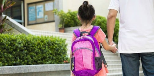 Getting your kids ready to go back to school