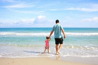 Relationship advice from fathers for their children
