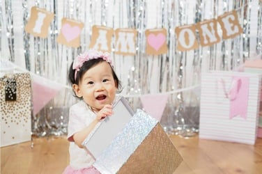 Would you spend ₱400,000 for your baby's first birthday?
