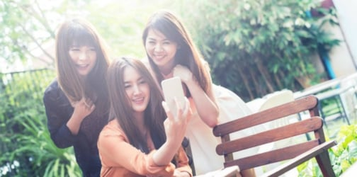 Being close with your spouse's best friends can improve your marriage