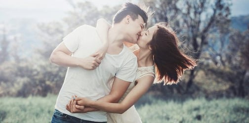 How the 6-second hug can transform your relationships