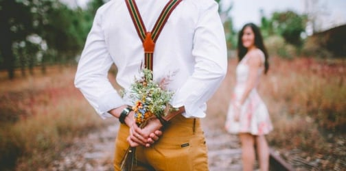 8 Simple but sweet ways to court your wife all over again
