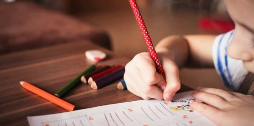 Being an involved parent can help your kids perform better in school