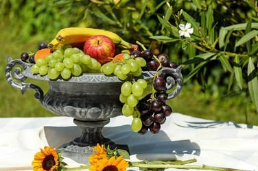 Delicious dieting: Summer fruits that can help you lose postpartum weight quickly!