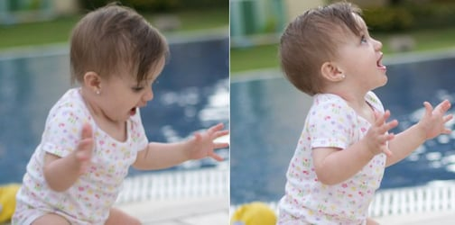 Baby Development: Your 11-month-old