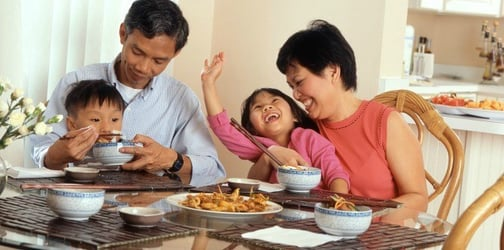 Grandparents don't always know best: A study finds