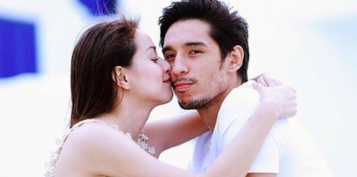 Ali Khatibi on staying faithful to wife Cristine: 'I don't give her any reasons para magselos'