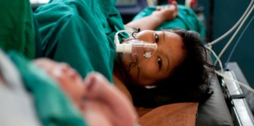 8 Possible C-section injuries you should consult your OB-Gyne about