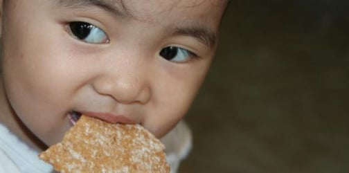 The 6 types of food that experts say you should never give babies