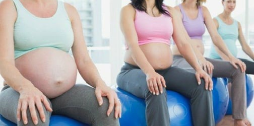 How to exercise safely during each trimester of pregnancy