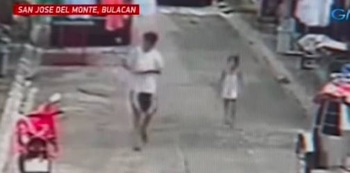 13-Year-old boy accused for rape, murder of 5-year-old girl in Bulacan