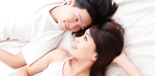 5 'Pillars of passion' that married couples should have