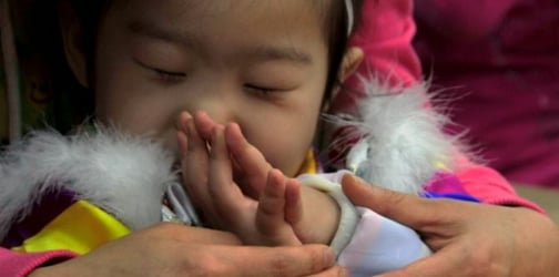 More and more newborns are being abandoned in South Korea