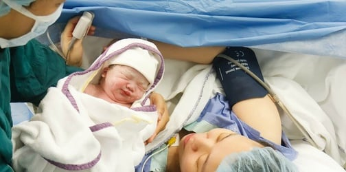 5 Complications that can be dangerous during labor and delivery