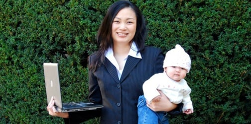 5 Tips to having successful morning routines for working moms