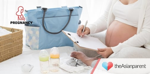 Buntis Guide: 12 essentials you'll need to pack in your hospital bag