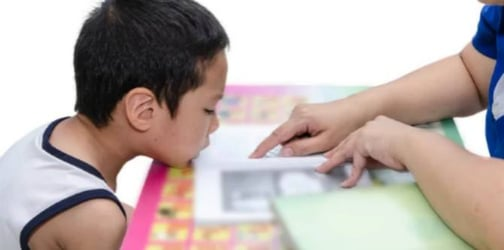 This mom thought her son had ADHD, how wrong she was!