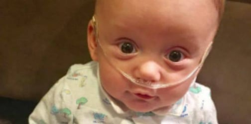 Mother celebrates her son's birthday 1 year after doctors told her that her son would not live