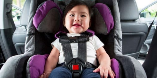 House committee approves car seat safety bill for kids
