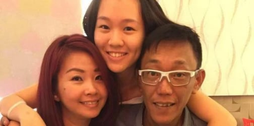 Heart transplant in Singapore: Parents to meet mom who received daughter's heart
