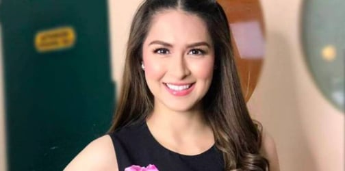 """Marian Rivera on breastfeeding in public: """"You can't bash me for doing my obligation as a mother"""""""