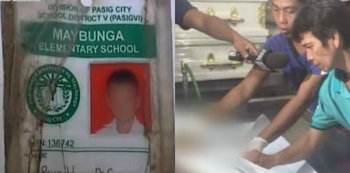 Missing 14-year-old found dead with 30 stab wounds in Nueva Ecija