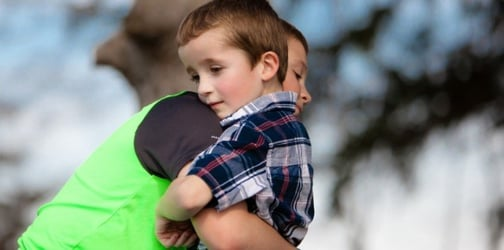 7 Things you should never say to a parent of a special needs child