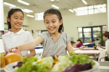 14 Best Foods To Boost Your Child's Overall Health