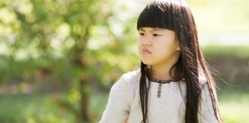 5 Ways to stop raising a spoiled child