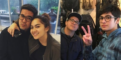 Aga Muhlach opens up about struggling as a young dad, parenting his twins