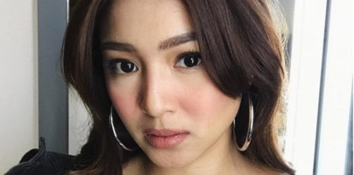 Nadine Lustre's younger brother dies of apparent suicide