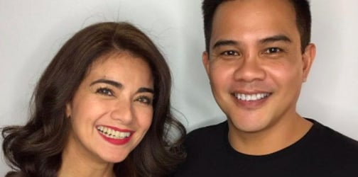 """Isabel Granada's husband remembers late wife: """"She always did her best in everything"""""""