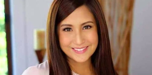 Jolina Magdangal is pregnant with her second child