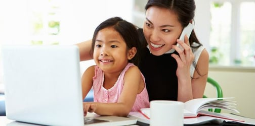 5 Clever ways single parents can earn extra income