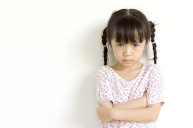 Are you spoiling your kids without even knowing it?
