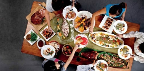 How to make a delicious Noche Buena feast at any budget!